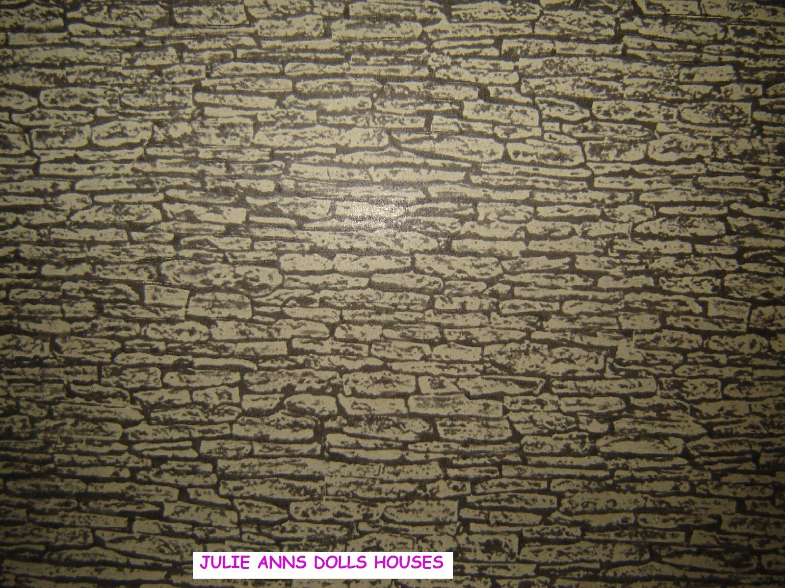 Stone walling wallpaper, Free Delivery