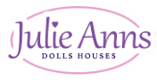 Logo for Julie Anns Dolls Houses