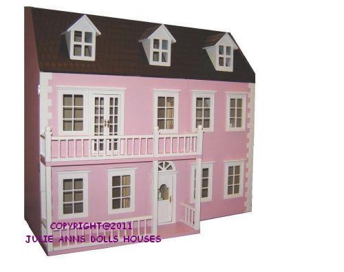 Glenside Dolls House