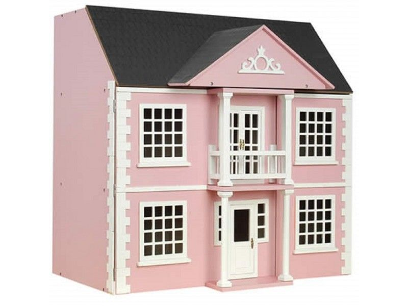 Newham Manor Dolls House Various Colours