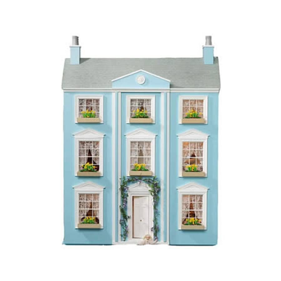 The Classical Dolls House Dolls House Emporium