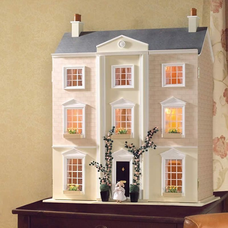 Wentworth Court Dolls House